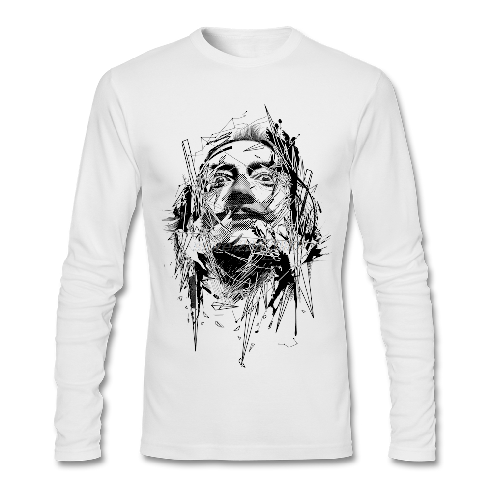 Online Get Cheap Dali T Shirts -Aliexpress.com | Alibaba Group