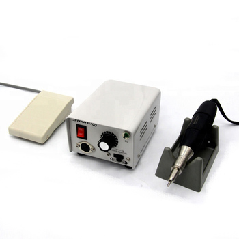 220V 65W sander nail electric  strong 90 micromotor 102 handoiece with high quality hot sale