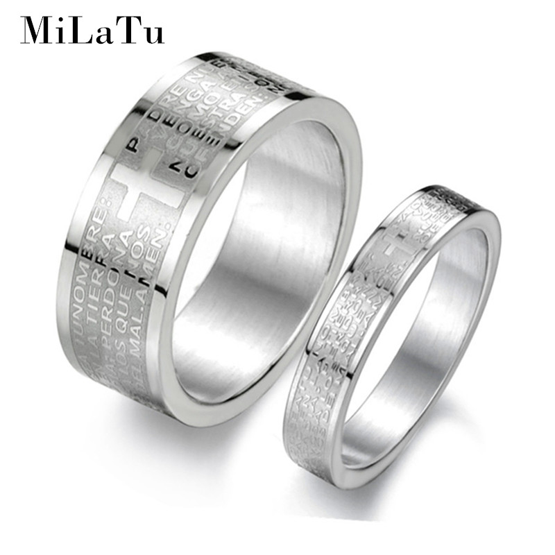 Online Buy Wholesale christian wedding rings from China christian