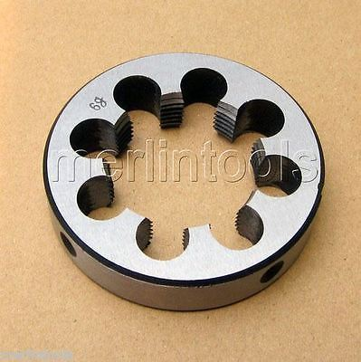 50mm x 2 Metric Right hand Thread Die M50 x 2.0mm Pitch