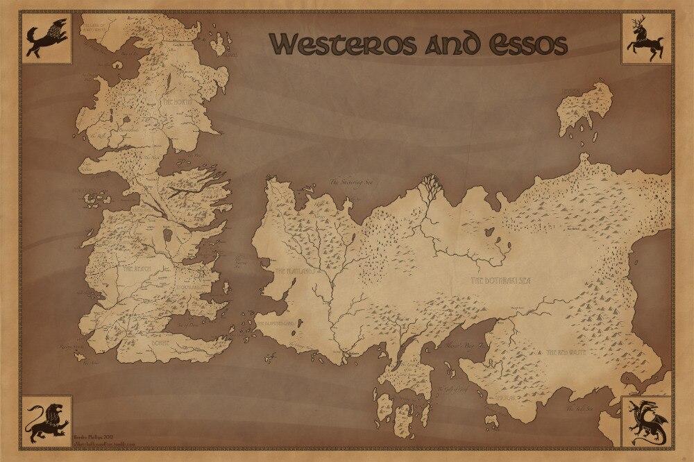 Westlich Von Westeros