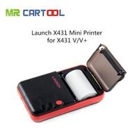 2013 DHL Free Shipping Top Rated Factory Price 100 Original Diagun Printer Professional Mini Launch X431