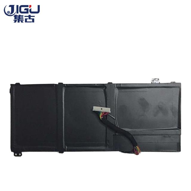 Bateria JIGU 31CP7/61/80 934T2119H AC14A8L KT.00307.003 Para ACERFor Aspire 7 591G 56BD V 15 Nitro VX 15 VN7 591G VN7 791G