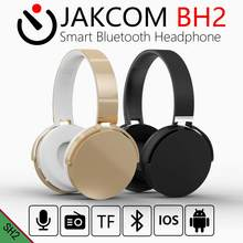 JAKCOM BH2 Smart Bluetooth Headset hot sale in Accessories as audio speaker crossover(China)