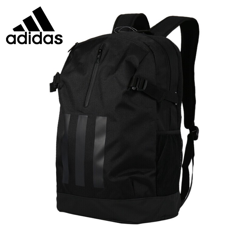 Original New Arrival 2017 Adidas 	POW FAT 3S Unisex  Backpacks Sports Bags adidas original new arrival official neo women s knitted pants breathable elatstic waist sportswear bs4904