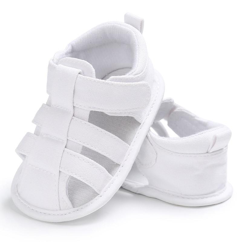 67131d4bd Summer Newborn Baby Boy Shoes Kids Crib Bebe First Walkers Brand ...