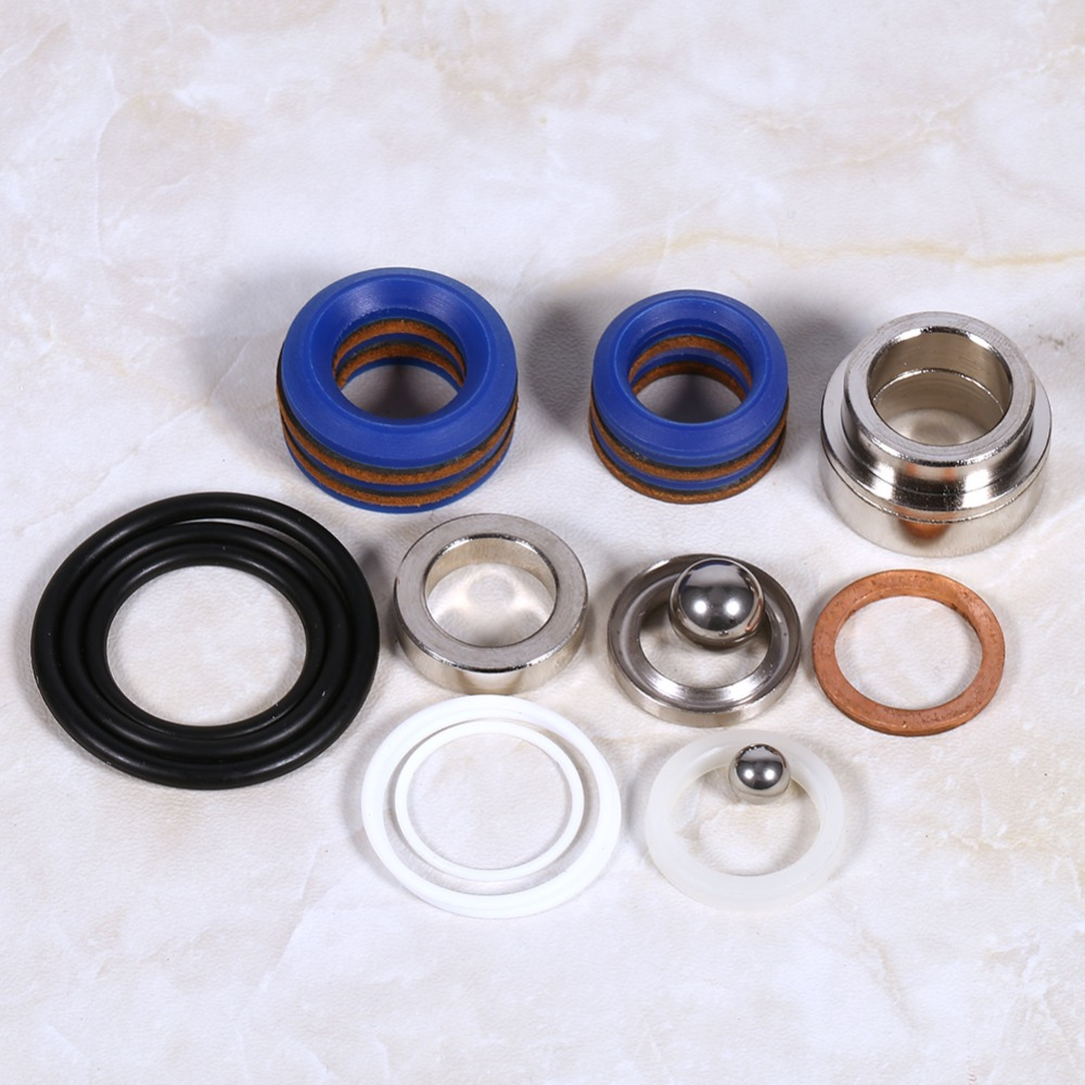 Aftermarket Spray Pump Accessories O-rings Rubber Feet Repair Kit 390 695 795 1095 3900 5900 7900