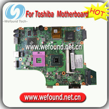 100% Working Laptop Motherboard for toshiba L535 V000175170 Series Mainboard,System Board