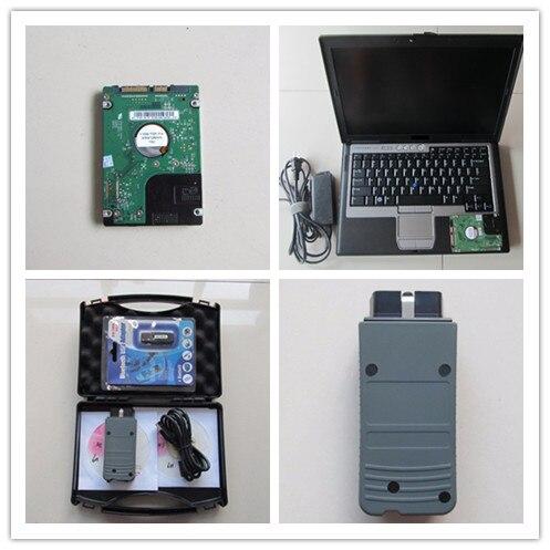 vas5054a original full ship odis 4.3.3+elsawin 6 for vw elsa 5.3 for audi hdd 500gb win7 laptop d630 diagnostic tool read to use