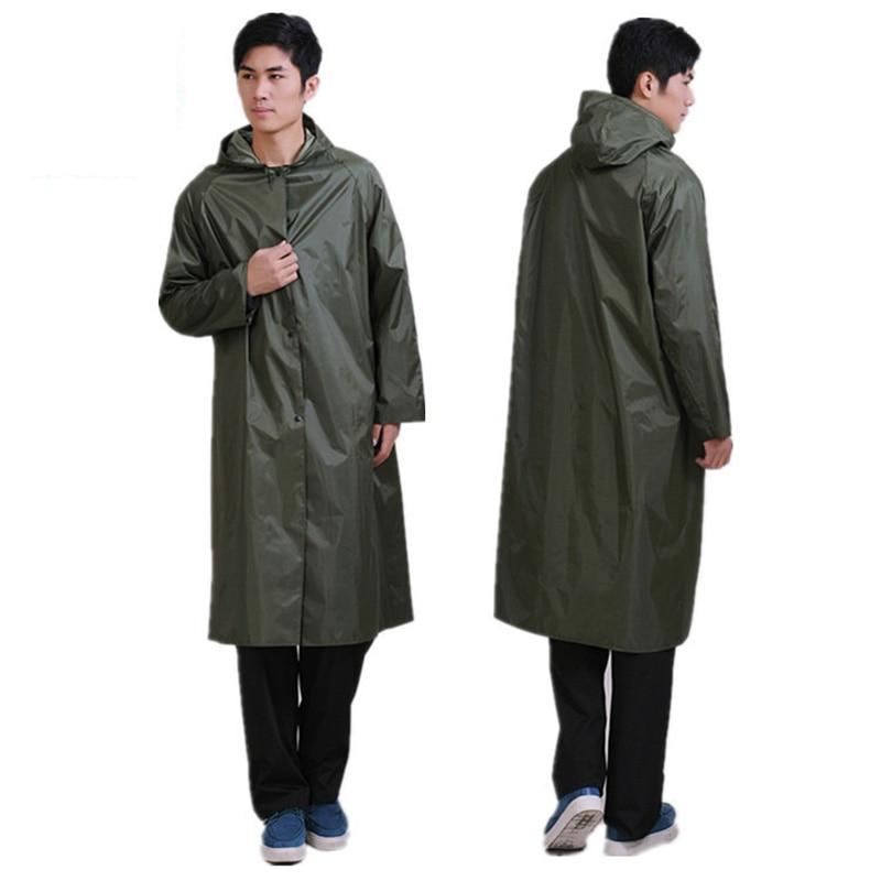 Long Waterproof Coat Promotion-Shop for Promotional Long ...
