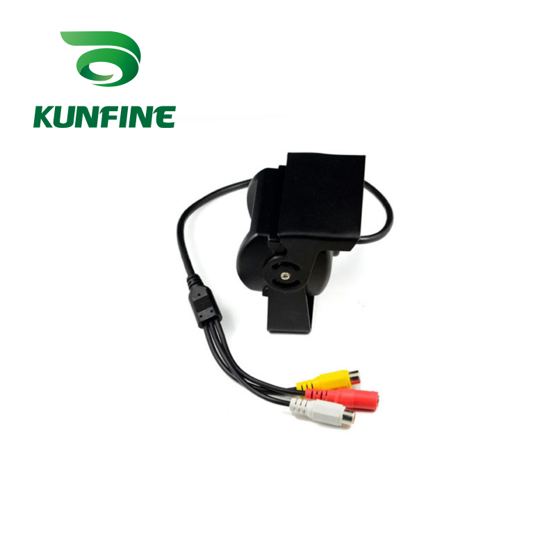 12V 24V Car Rear View Camera for truck-7