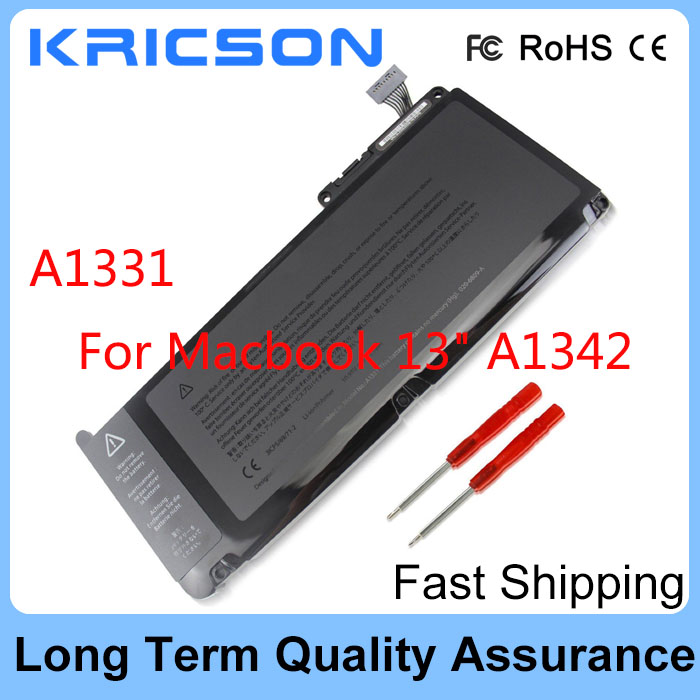 Original New Battery For Apple Macbook Unibody 13