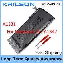 original New Battery For Apple Macbook Unibody 13″ A1342 A1331 661-5391 020-6580-A 020-6582
