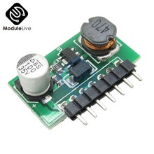 3W 700mA DC-DC LED Lamp Driver Drive PWM Dimmer Control Board DC 24V Capacitor Filter Short Circuit Protection Module 1.2V-28V(China)