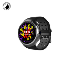 2017 3G Smart Watch Android 5.1 1GB 16GB Smartwatch Z10 support SIM card GPS Wifi HD Camera Heart rate monitor for iOS Android