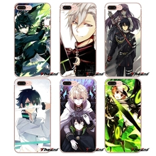 seraph of the end tome 6