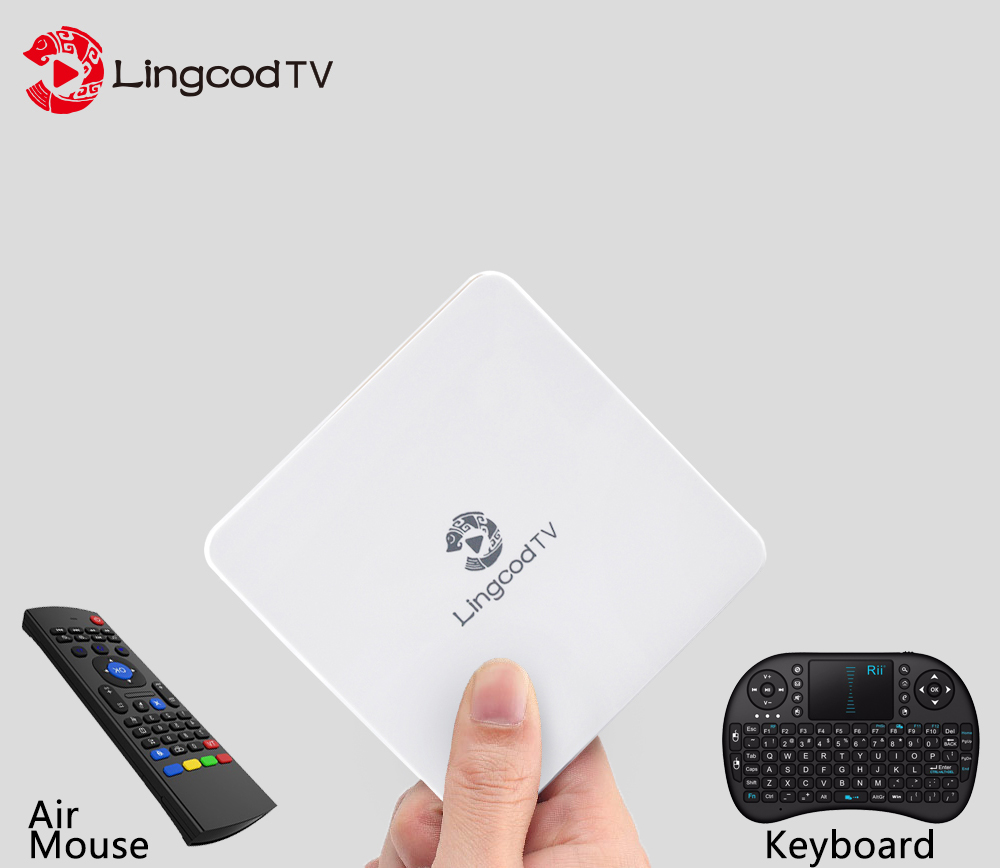 Gift Lingcod TV with Three year Subscription Legal Edition For Chinese All Over the World 60+ Chinese Live Channels Copyrighted франсуаза арди francoise hardy all over the world