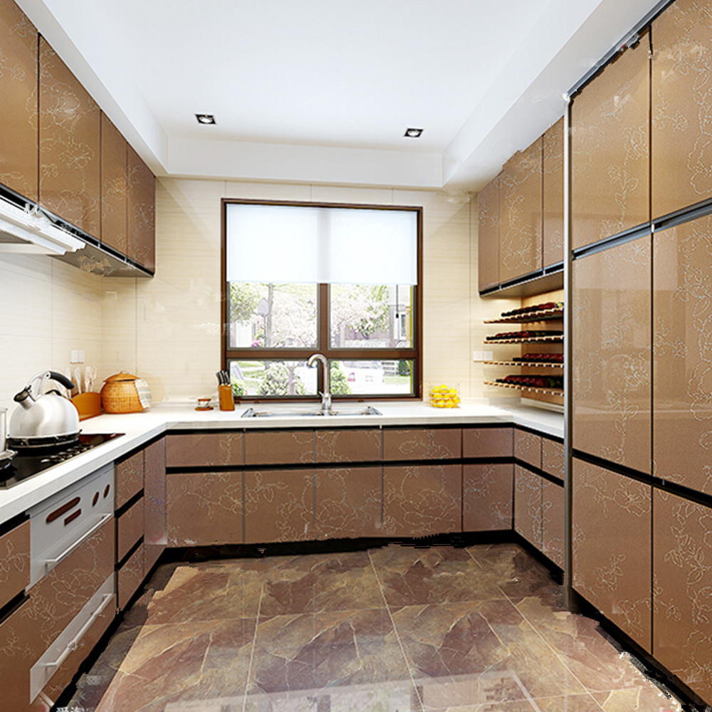 Compare Prices on Kitchen Cabinet Covering- Online Shopping/Buy ...