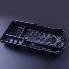 CITALL подкладке Центральной Консоли Подлокотник ящик для хранения Контейнер Организатор держатель для Toyota Prius XW30 подтяжку лица хэтчбек 2012-2015