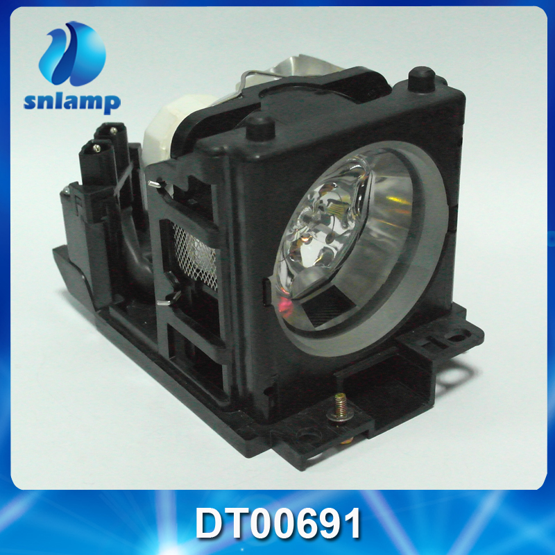 ФОТО Cheap compatible projector lamp DT00691 for CP-X440 CP-X443 CP-X444 CP-X445 CP-X455