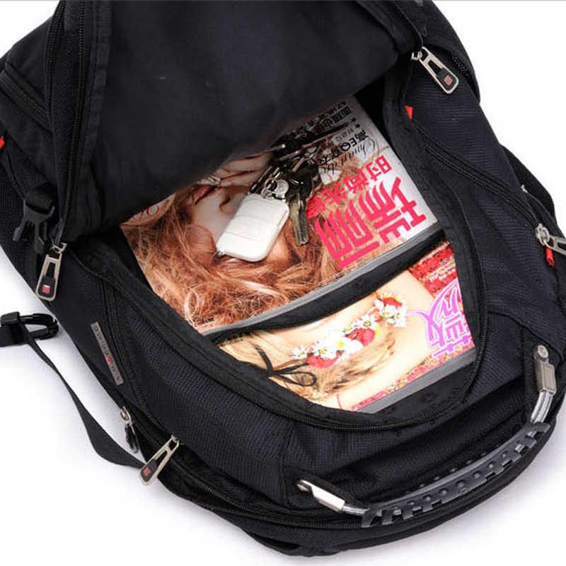 Волшебный Юнион Оксфорд мужской рюкзак для ноутбука Mochila Masculina 15 дюймов мужские рюкзаки мужские багажные и дорожные сумки оптом