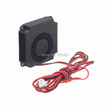 10pcs Gdstime Computer Turbo Blower Ccooling Fan 4010 12V 40mm x 10mm for 3d printer