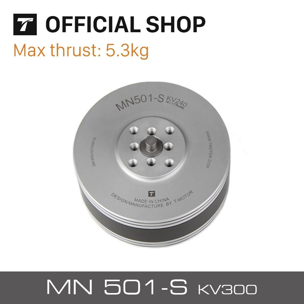T Motor Newest Navigator Series MN501 S KV240 KV300 KV360 Brushless Waterproof Motor For Multirotor Copters