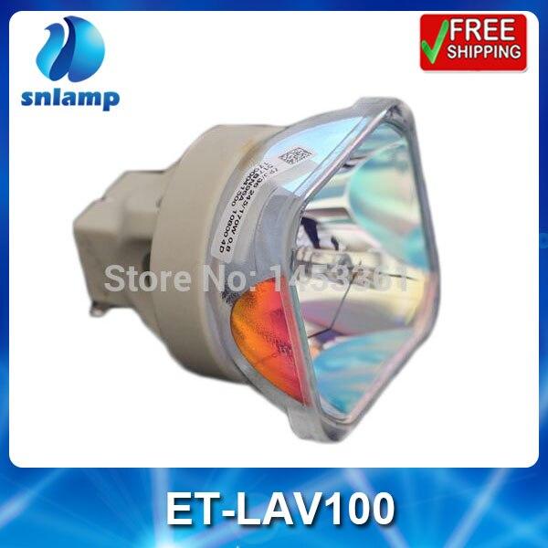 ФОТО Cheap projector lamp bulb ET-LAV100 for PT-VX400 PT-VW330 PT-VX400NT PT-VX41 PT-BX51C PT-BX40