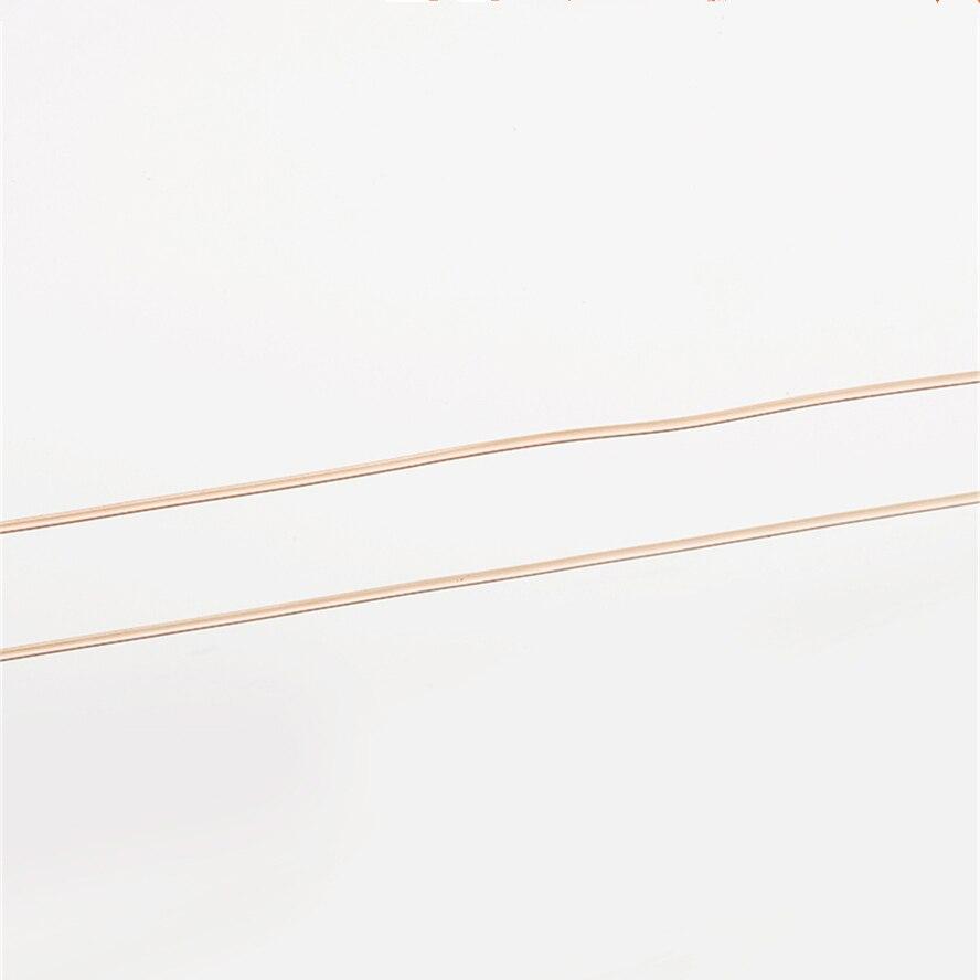 Super forte monofilamento náilon 500 m linha