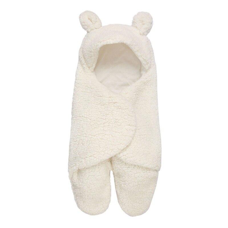 macio infantil cobertor & swaddling dos desenhos