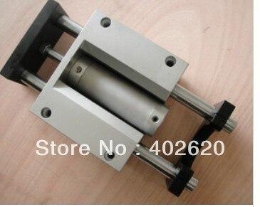 5pcs/lot, 20mm bore, 200mm stroke  MGGMB20-200, pneumatic cylinder  free shipping 20 200