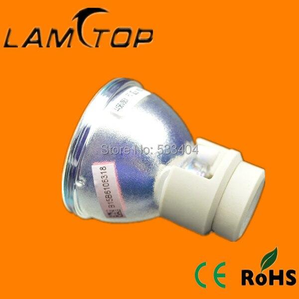 LAMTOP  hot selling original   projector lamp  5J.J0705.001  for  MP670