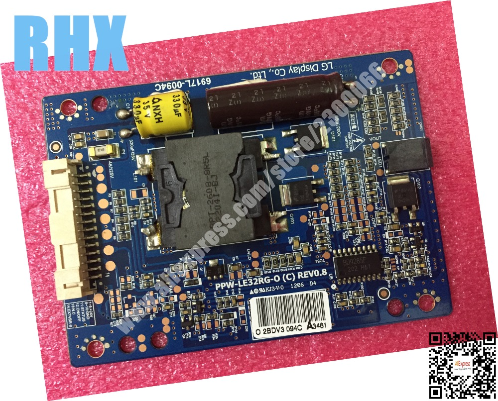 6917L-0094C PPW-LE32RG-O (D) constant current board is used6917L-0094C PPW-LE32RG-O (D) constant current board is used