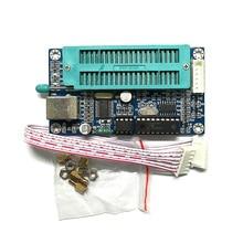 ПИК K150 программист микрочип ПИК MCU микроядро горелки USB загрузчик