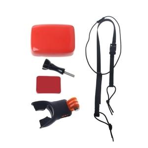 Image 1 - サーフィン撮影サーフダミー一口口グリルマウント移動プロヒーロー 5 4 3 2 sjcamキットドロップシッピングのサポート