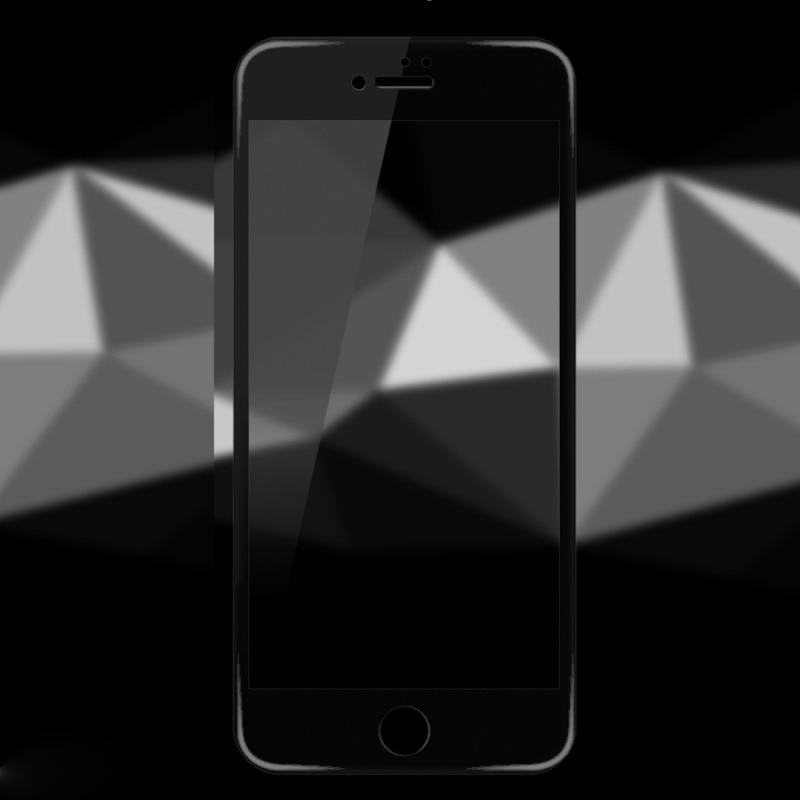<font><b>DEVIA</b></font> for iPhone 7 4.7 inch <font><b>Tempered</b></font> <font><b>Glass</b></font> <font><b>Full</b></font> <font><b>Size</b></font> 3D <font><b>Curved</b></font> <font><b>Tempered</b></font> <font><b>Glass</b></font> <font><b>Screen</b></font> Film 0.18mm for iPhone 7 4.7 - Black