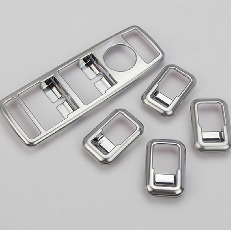 Buy chrome window glass button swith for Mercedes benz official accessories