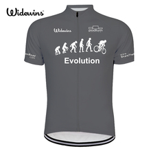 hot selling 2015 summer men thin evolution Small doll succinct model wicking Cycling jersey customized  cycling clothing