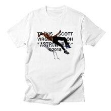Travis Scott ASTROWORLD T-SHIRT Astroworld T