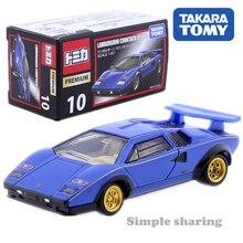 1: Tomy Countach Auto