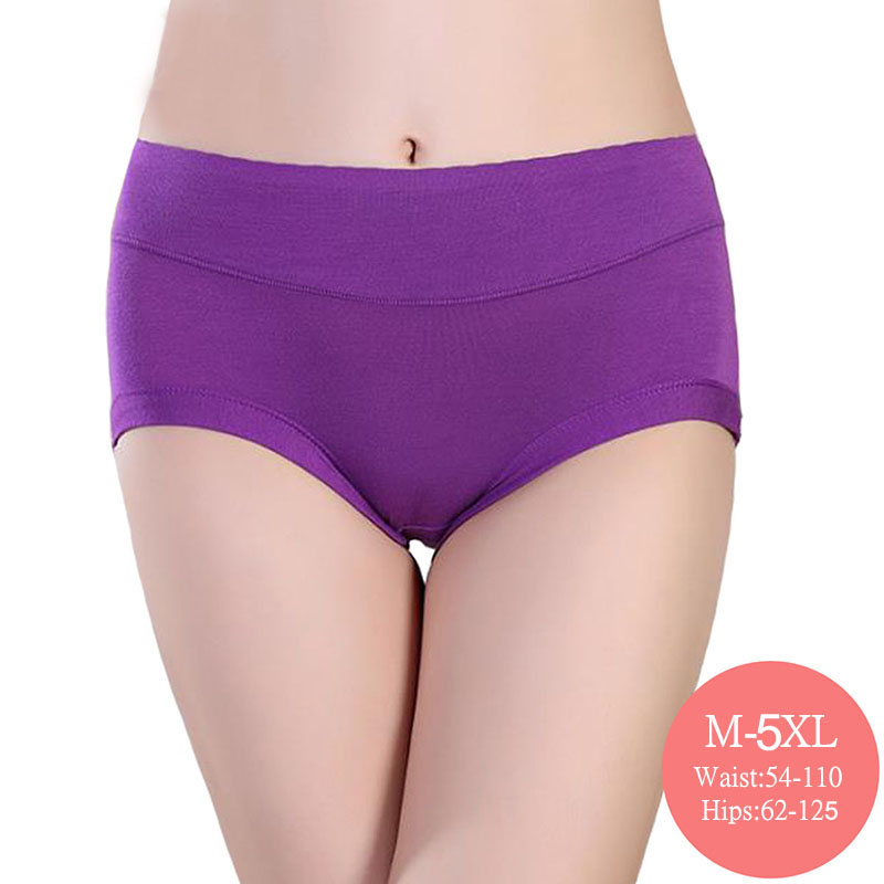 S-7XL Underwear Women   Panties   Cotton Briefs Seamless Cute   Panty   For Women Underwear Plus Size   Panties   Calcinhas Sexy Lingeries