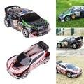 Wltoys A989 1/24 Coche de Control Remoto de alta Calidad Mini Car Toys for Children 2.4 ghz Listo