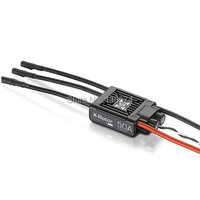 Hobbywing XRotor 50A APAC Brushless ESC 2 6S For RC Multicopters