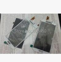 New I9500 S4 Smart Phone FPC XL50QH031N A TFT LCD Screen Panel Digital Glass Matrix LCD