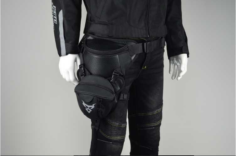 オートバイの男性旅行ヒップボムファニーパック携帯電話ケース財布ベルト男性ショルダーバッグウエストバッグオックスフォード脚バッグドロップバックパック