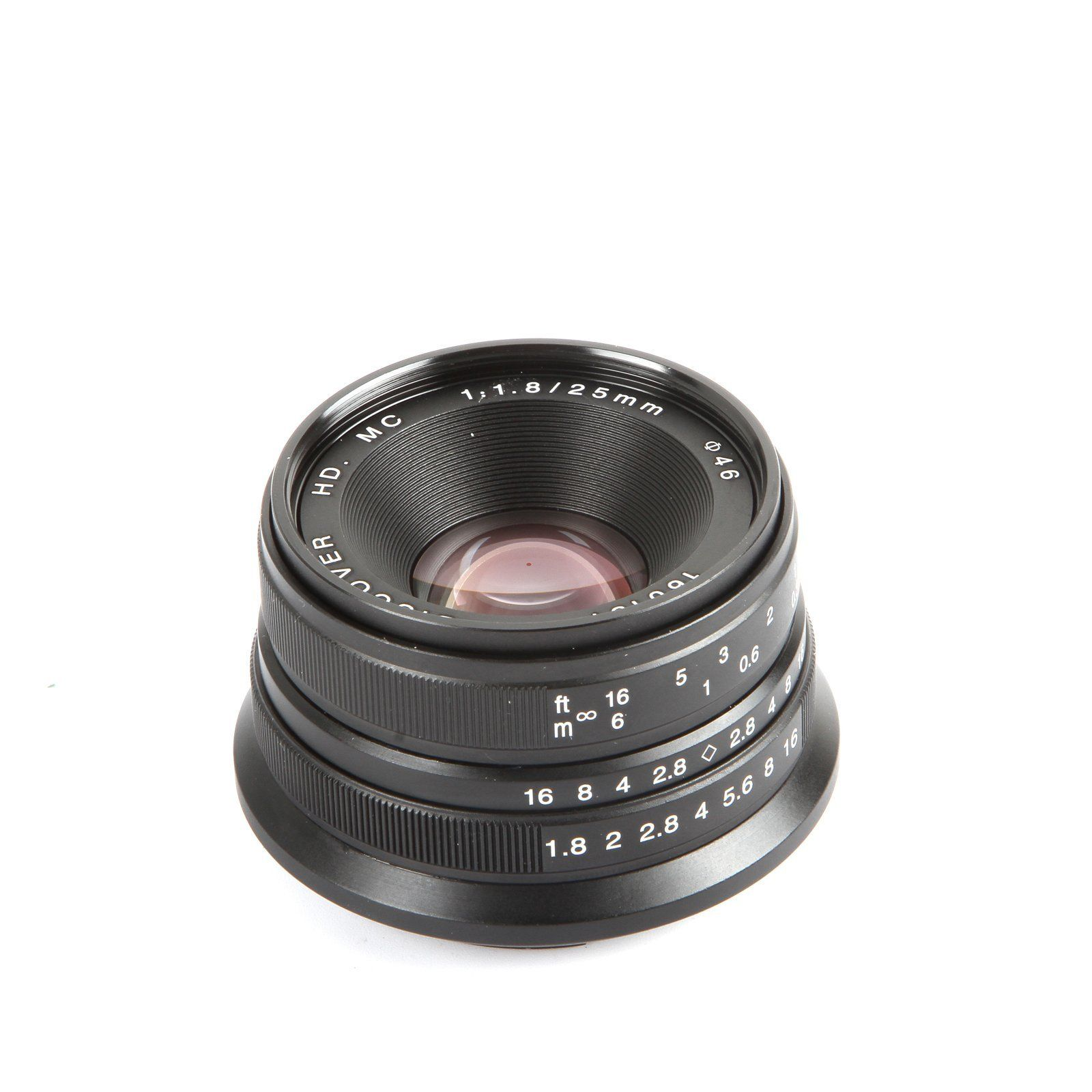 25mm F1.8 F/1.8 HD MC Manual Movie Wide Angle Lens for Fujifilm fx X-A1 XA2 X-A3 X-M1 X-E1 X-E2 X-Pro1 X-T1 XT2 XT10 XT20 camera компактная пудра yadah yadah air powder pact