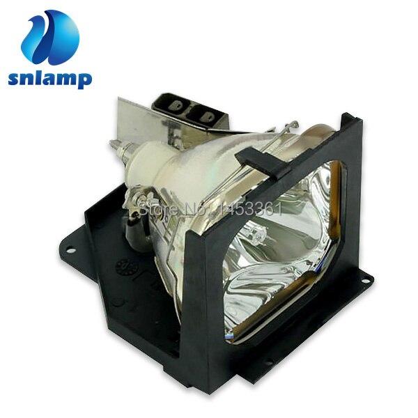 ФОТО Compatible projector lamp POA-LMP21J 610-280-6939 for PLC-SU20 PLC-SU208C PLC-SU20B  ...