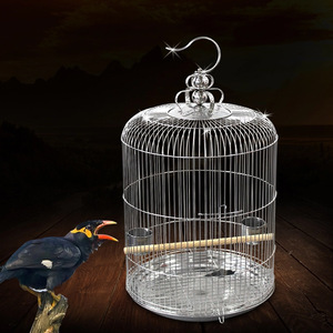 Bird supplies stainless steel