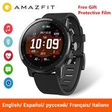 · Amazfit グローバルバージョン GPS