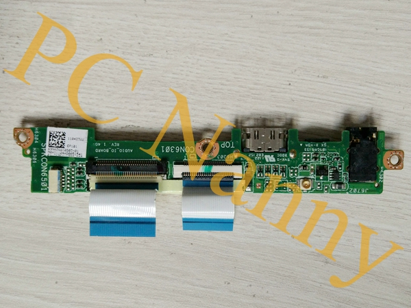 ФОТО Original For Asus EP101 USB Board Audio Board